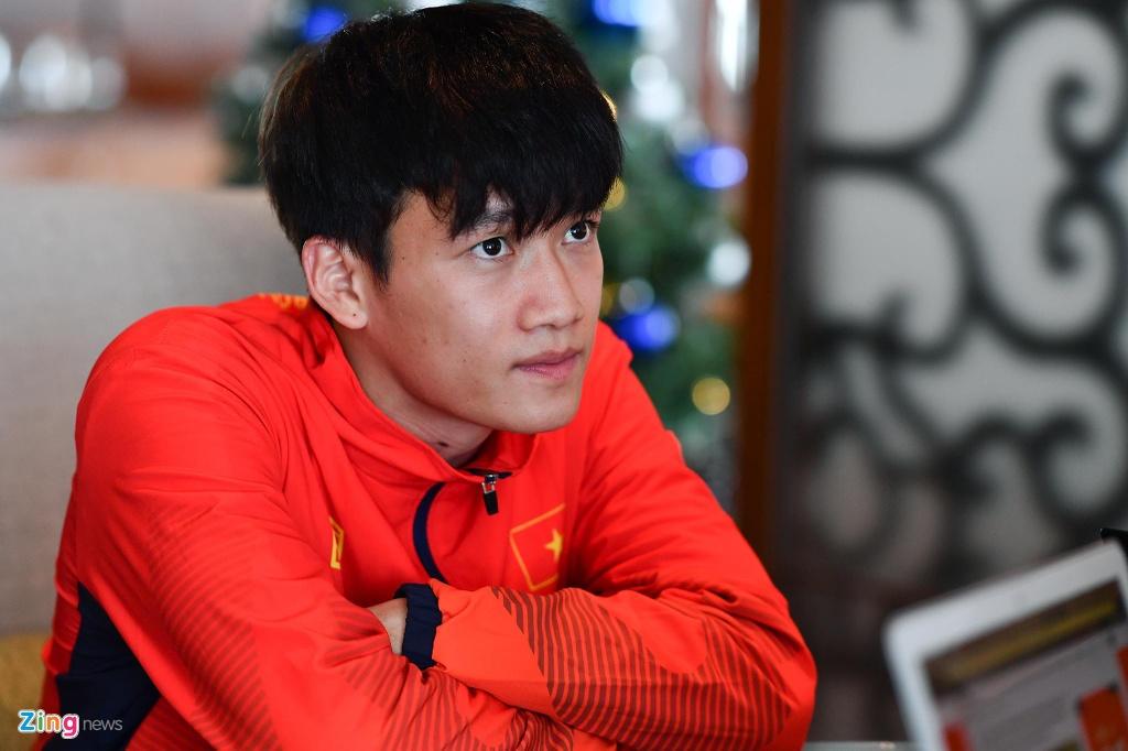 Hung Dung, Hoang Duc chia se ve ke hoach thi dau nam 2020 hinh anh 6 duc2_zing.jpg