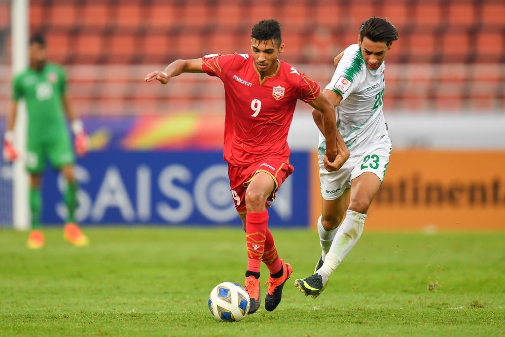 U23 Bahrain mang ve loi the cho Thai Lan sau tran hoa Iraq hinh anh 7 7.jpg