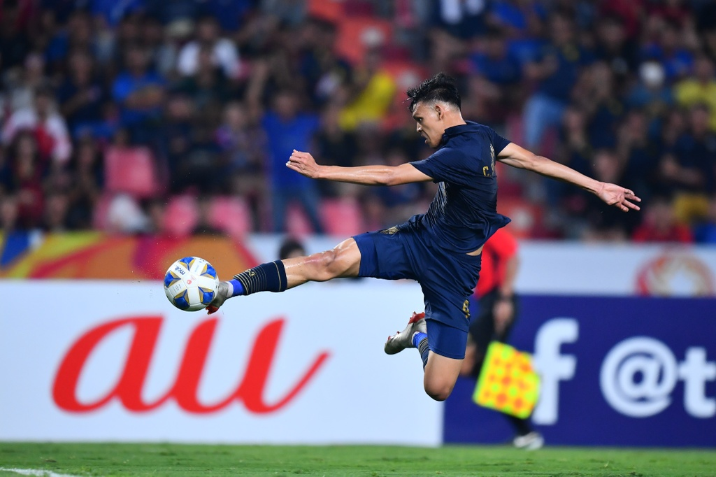 U23 Thai Lan doi dien nguy co bi loai tu vong bang sau tran thua nguoc hinh anh 1 4.jpg