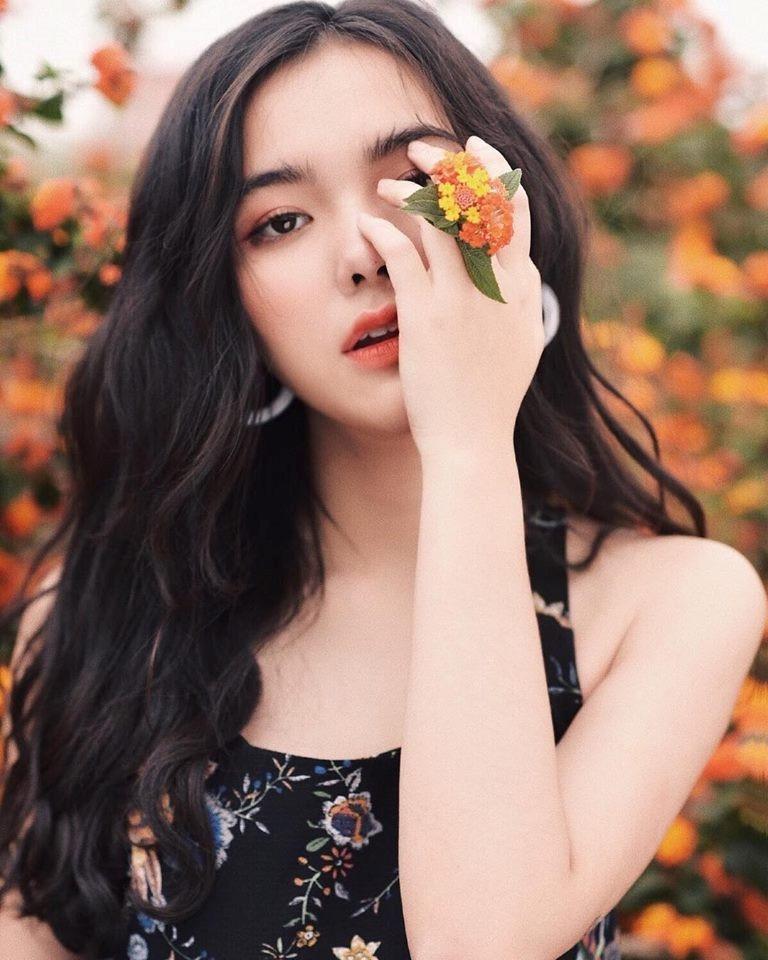 Nhan sac cua nu sinh Tran Phu mang 3 dong mau Thai - Viet - Trung hinh anh 3