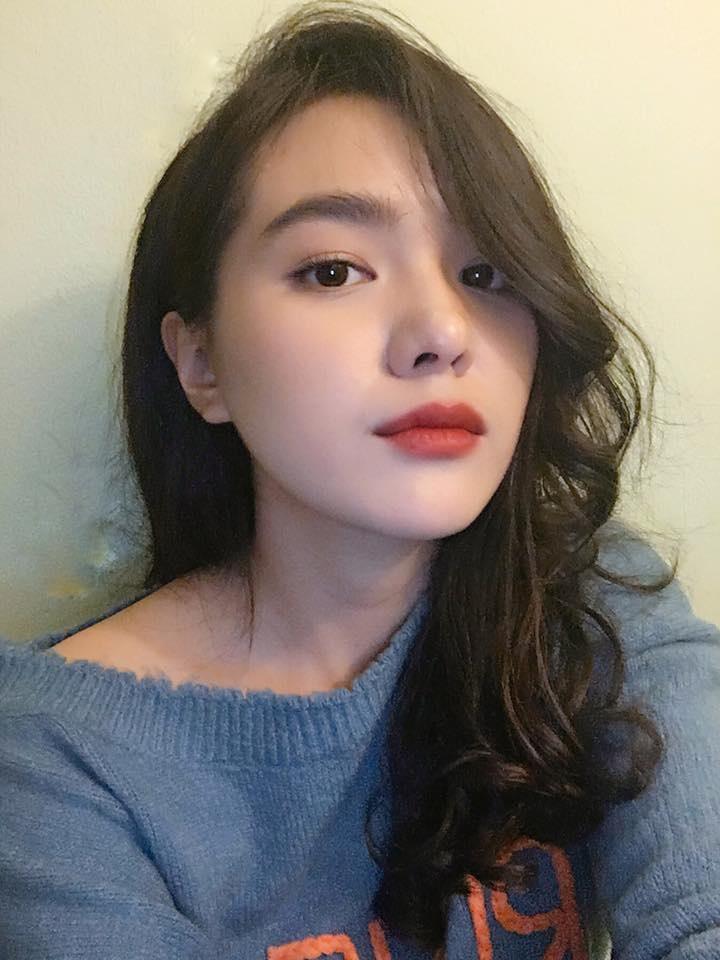 Nhan sac cua nu sinh Tran Phu mang 3 dong mau Thai - Viet - Trung hinh anh 15