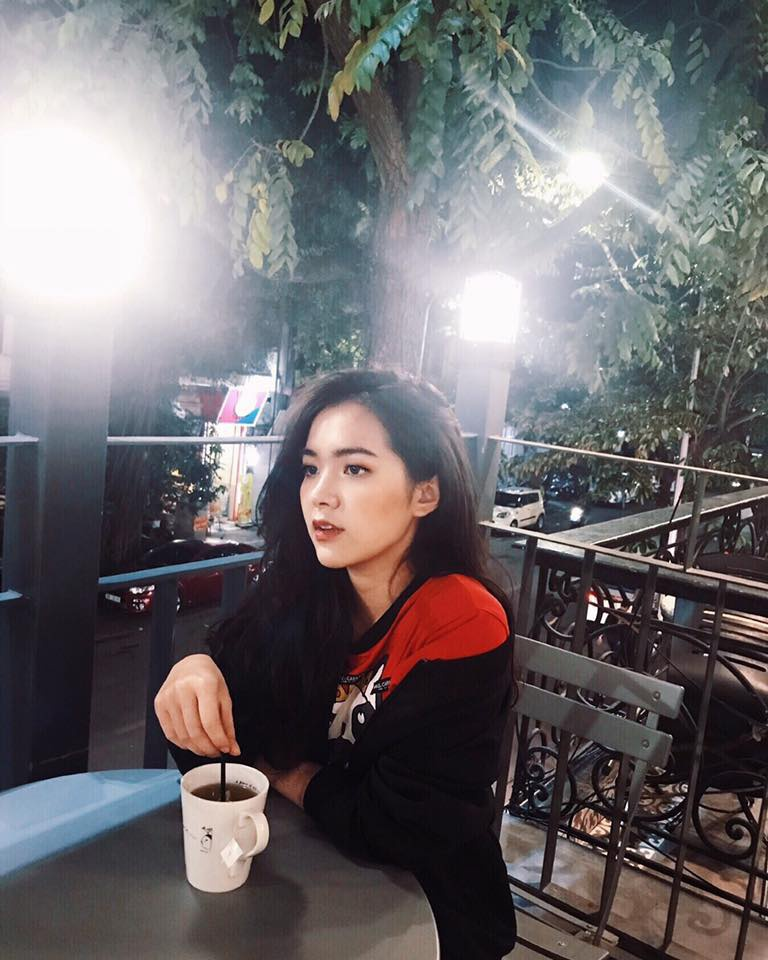 Nhan sac cua nu sinh Tran Phu mang 3 dong mau Thai - Viet - Trung hinh anh 13
