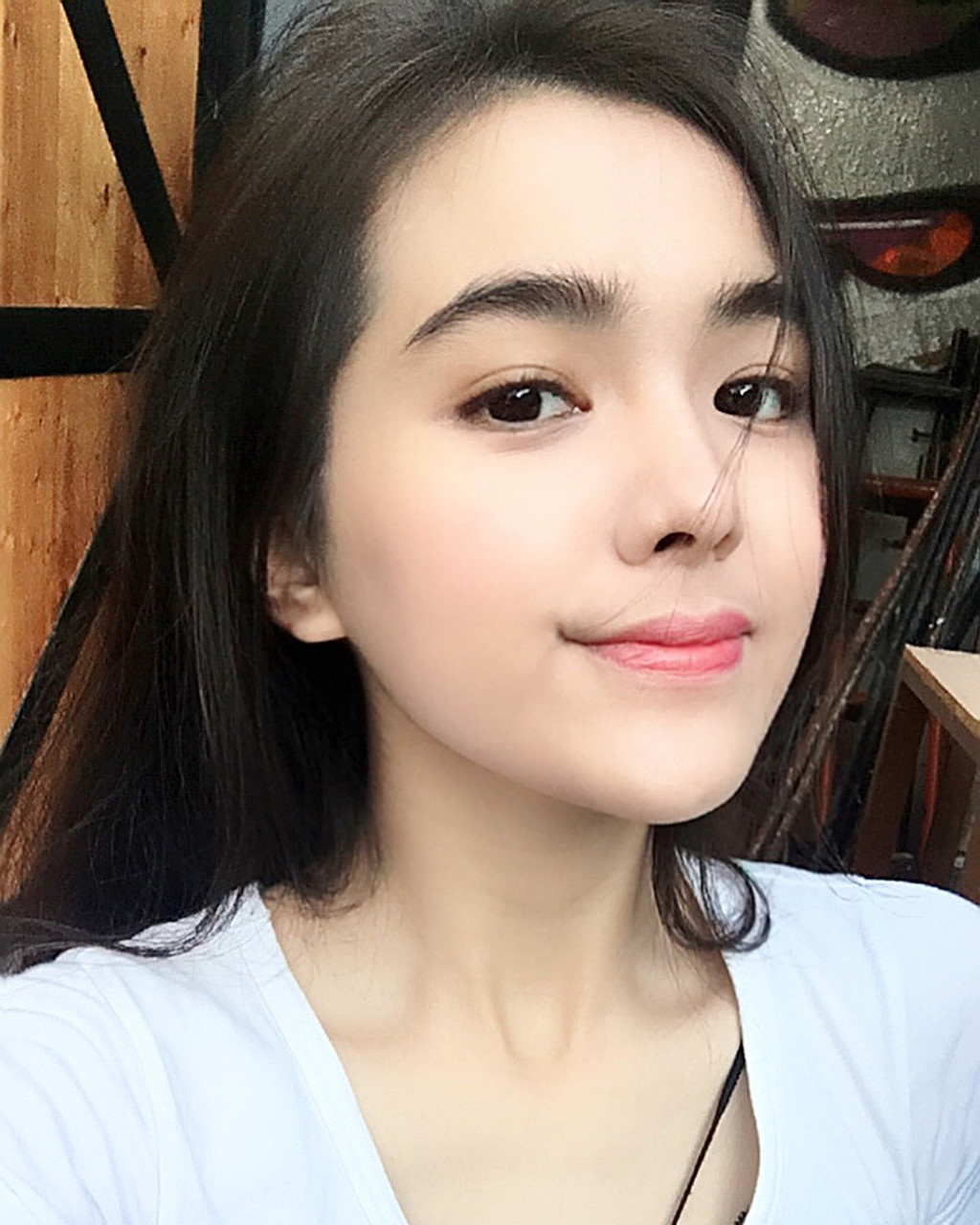 Nhan sac cua nu sinh Tran Phu mang 3 dong mau Thai - Viet - Trung hinh anh 5