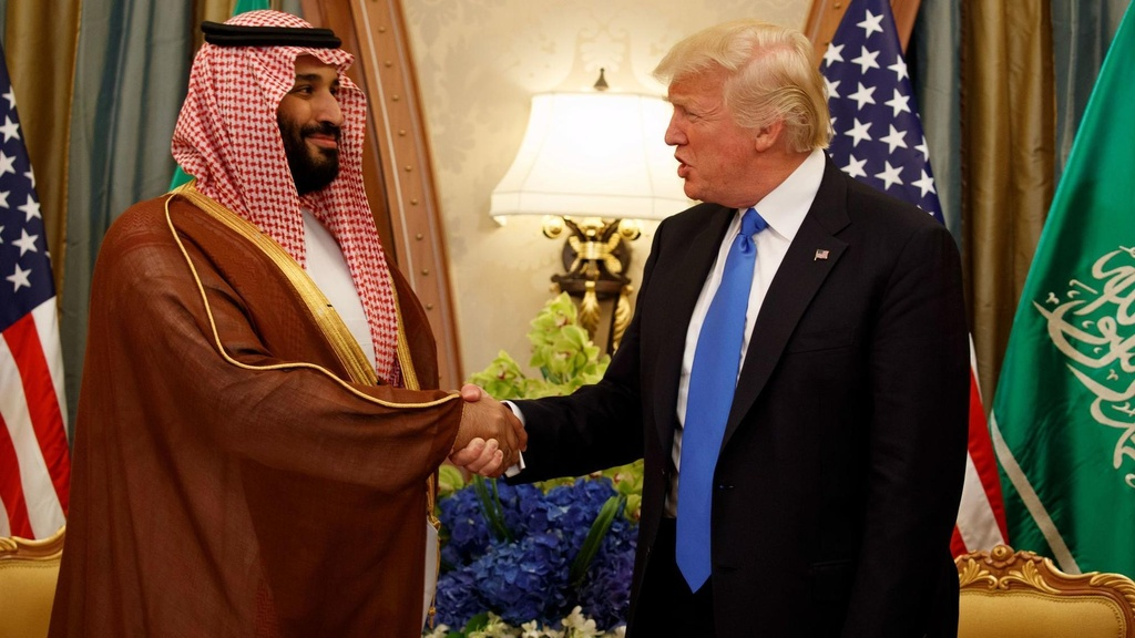 Nguoi Arab bat luc chung kien My dinh doat Jerusalem hinh anh 3