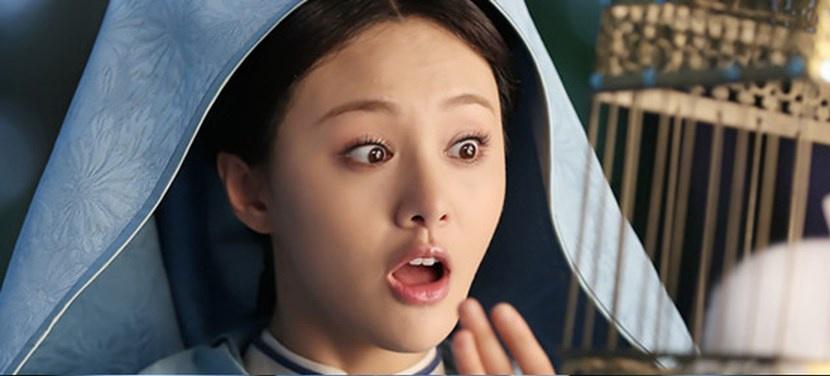 Phim Trung Quoc dang o thoi ky 'cai dep de bep cai tai' hinh anh 1