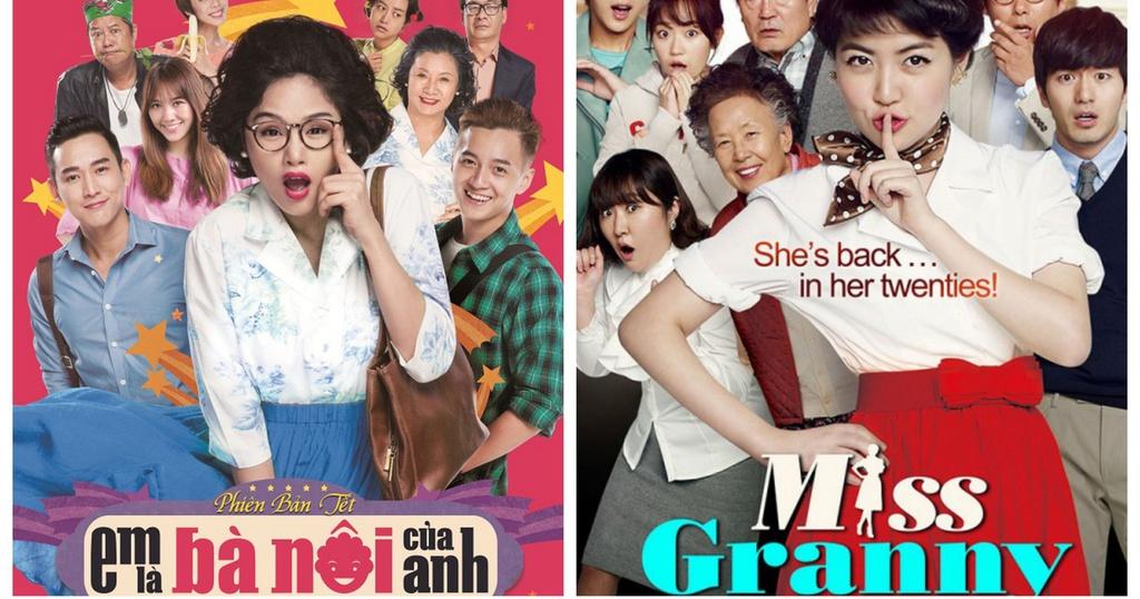 Phim Viet co the 'hai ra tien' tren kich ban Han? hinh anh 1