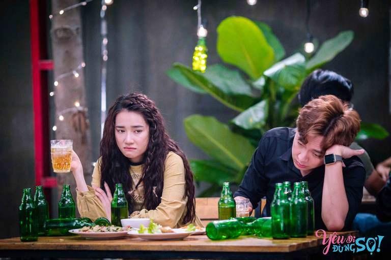 Phim Viet co the 'hai ra tien' tren kich ban Han? hinh anh 2
