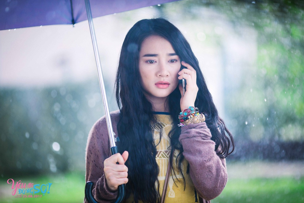 Nha Phuong - Su nghiep thang hoa nhung co thoat noi hinh tuong sau nu? hinh anh 1