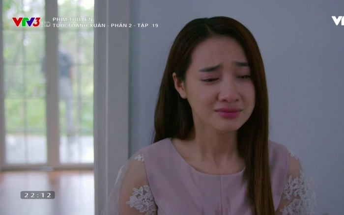 Nha Phuong - Su nghiep thang hoa nhung co thoat noi hinh tuong sau nu? hinh anh 3