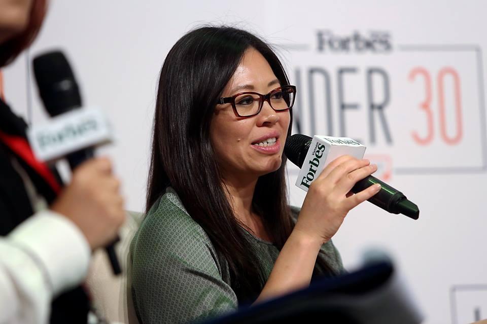 30 under 30,  Forbes Viet Nam,  startup,  startup Viet anh 1