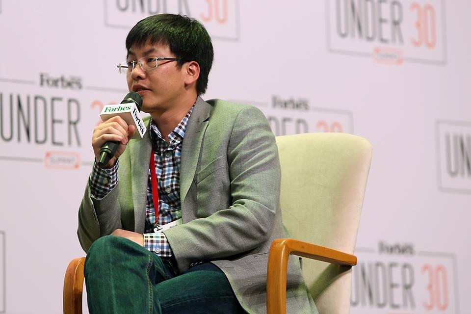 30 under 30,  Forbes Viet Nam,  startup,  startup Viet anh 3