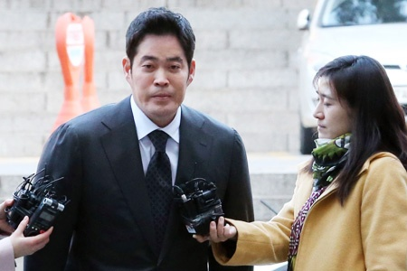 Bao nhieu nguoi thuoc gia toc Samsung la ty phu Han Quoc 2018? hinh anh 9