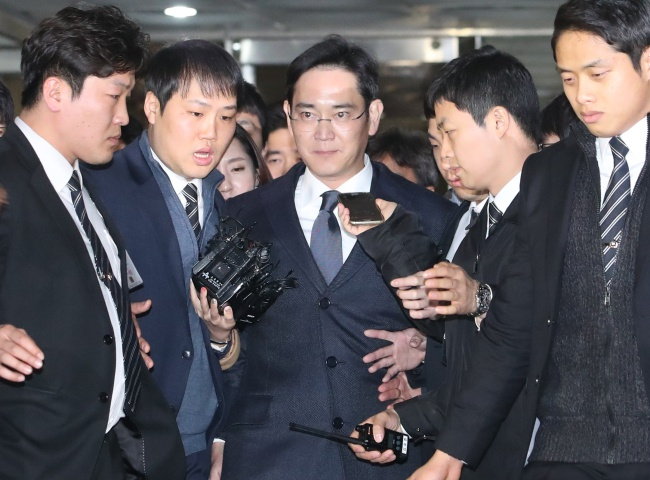 Bao nhieu nguoi thuoc gia toc Samsung la ty phu Han Quoc 2018? hinh anh 3