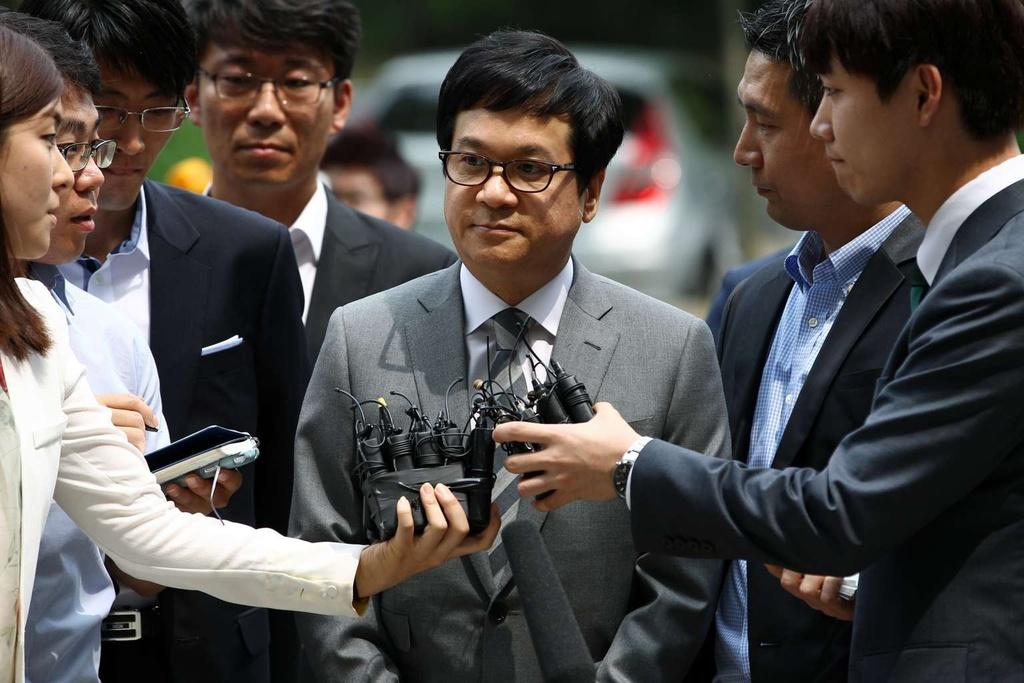 Bao nhieu nguoi thuoc gia toc Samsung la ty phu Han Quoc 2018? hinh anh 6
