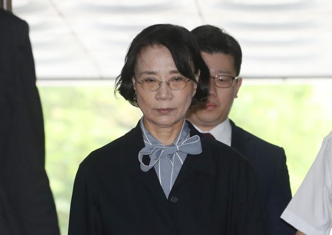 Bao nhieu nguoi thuoc gia toc Samsung la ty phu Han Quoc 2018? hinh anh 4