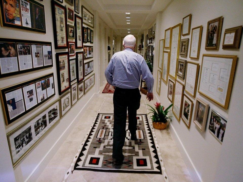 Khoi tai san 200 trieu USD cua TNS John McCain den tu dau? hinh anh 8