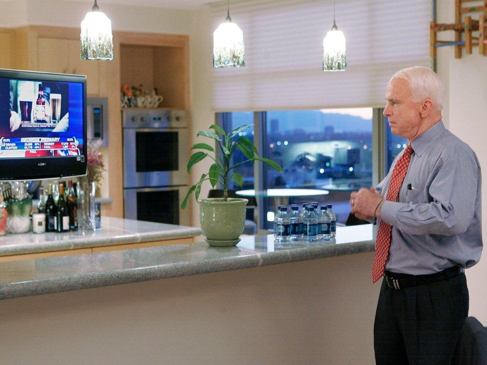 Khoi tai san 200 trieu USD cua TNS John McCain den tu dau? hinh anh 2