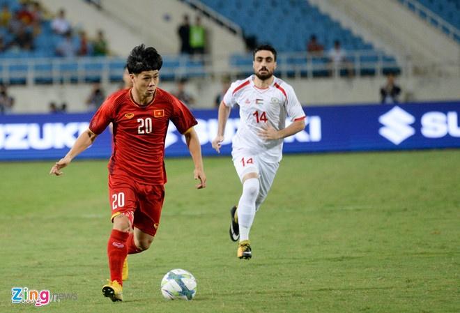 Olympic Viet Nam,  U23 Viet Nam,  HLV Park Hang-seo,  Cong Phuong anh 1