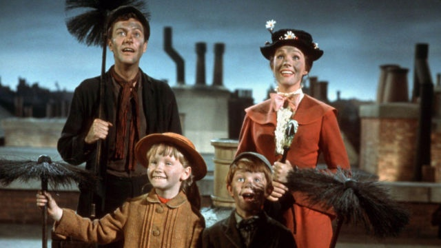 Mary Poppins Return anh 2