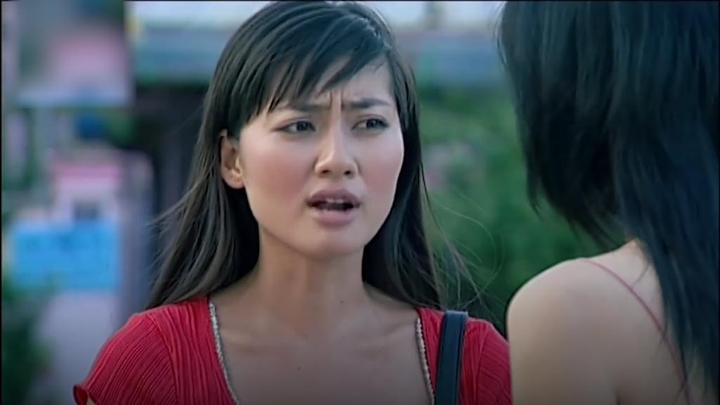 Ngoc Lan chia tay Thanh Binh anh 1