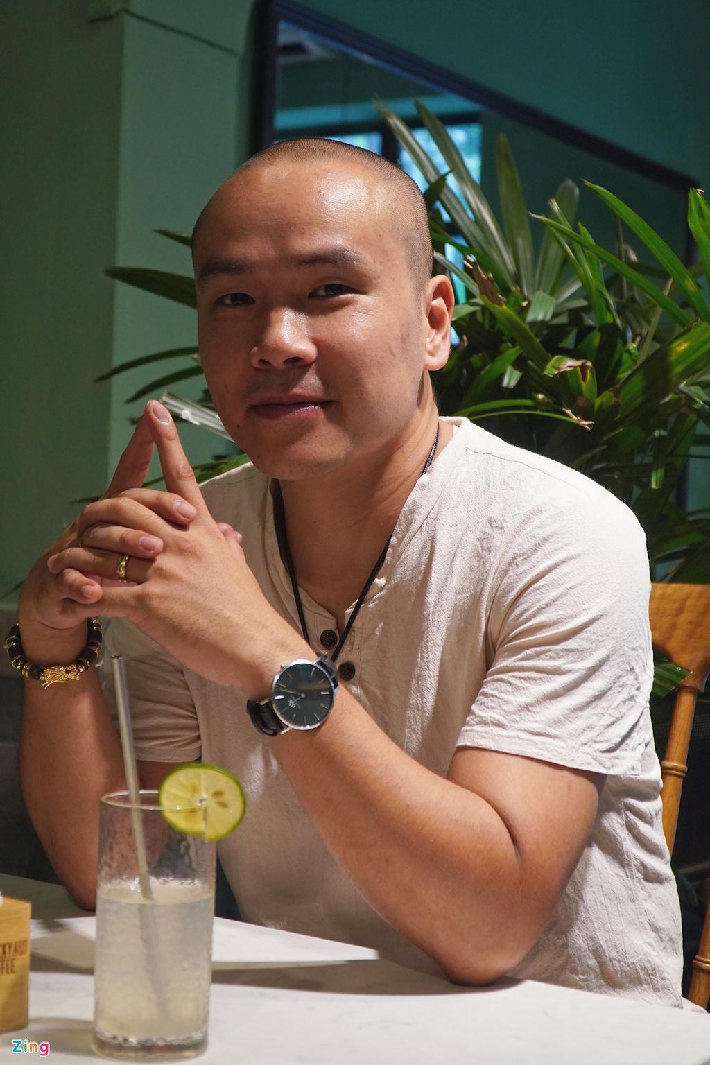 Duc Thinh mac ung thu anh 3