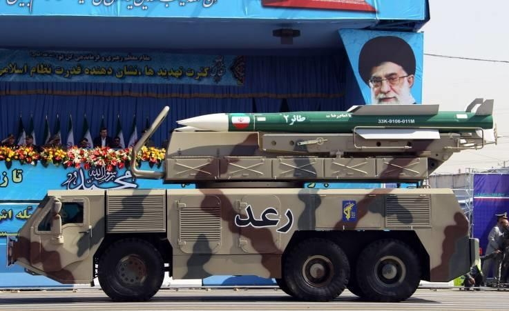 Danh hut Iran - su boc dong cua TT Trump dan My toi xung dot? hinh anh 2