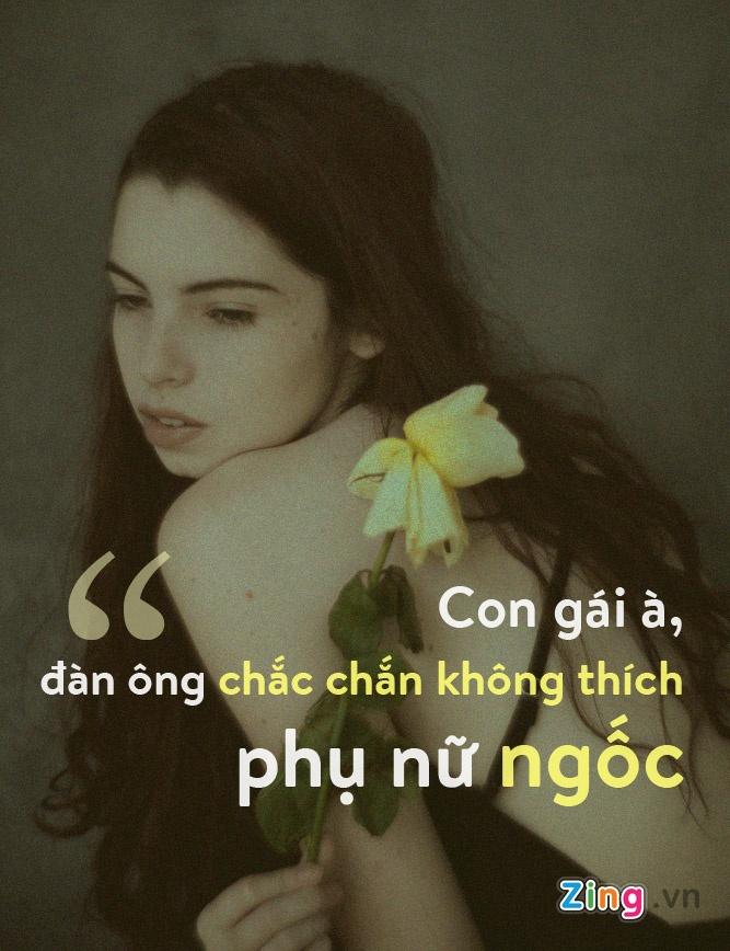 Hay yeu mot co gai thong minh va hanh dien vi dieu do! hinh anh 6