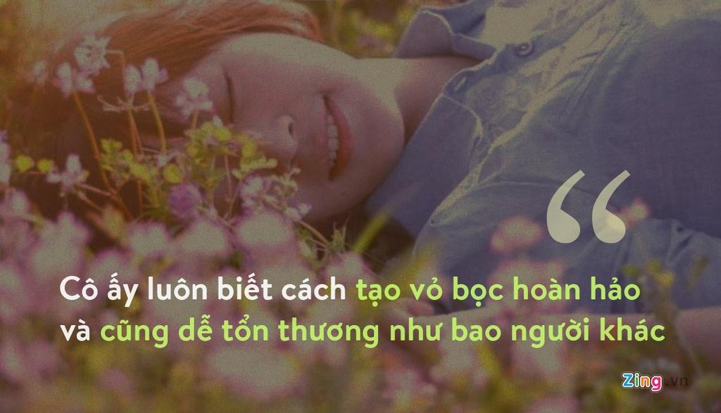 Hay yeu mot co gai thong minh va hanh dien vi dieu do! hinh anh 3