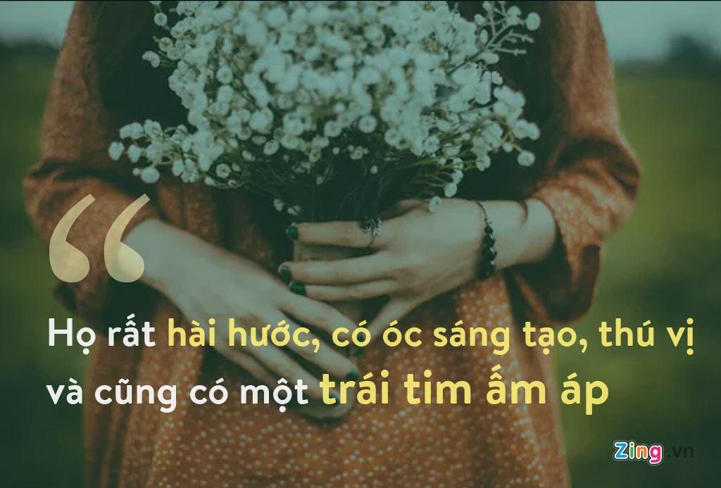 Hay yeu mot co gai thong minh va hanh dien vi dieu do! hinh anh 5