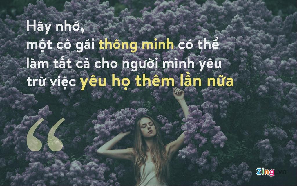 Hay yeu mot co gai thong minh va hanh dien vi dieu do! hinh anh 9