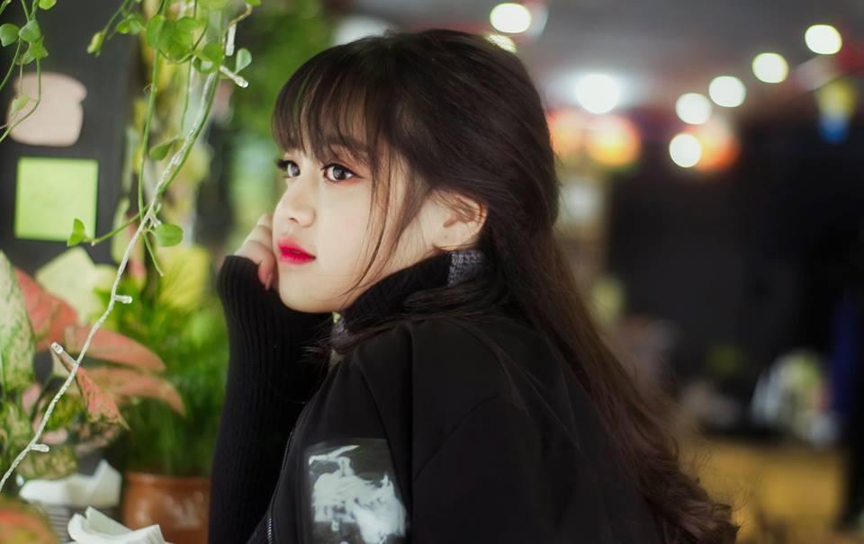 9X Lao Cai thanh hot girl Hoc vien hang khong anh 7