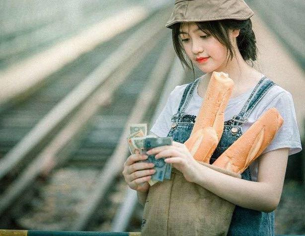 9X Lao Cai thanh hot girl Hoc vien hang khong anh 2