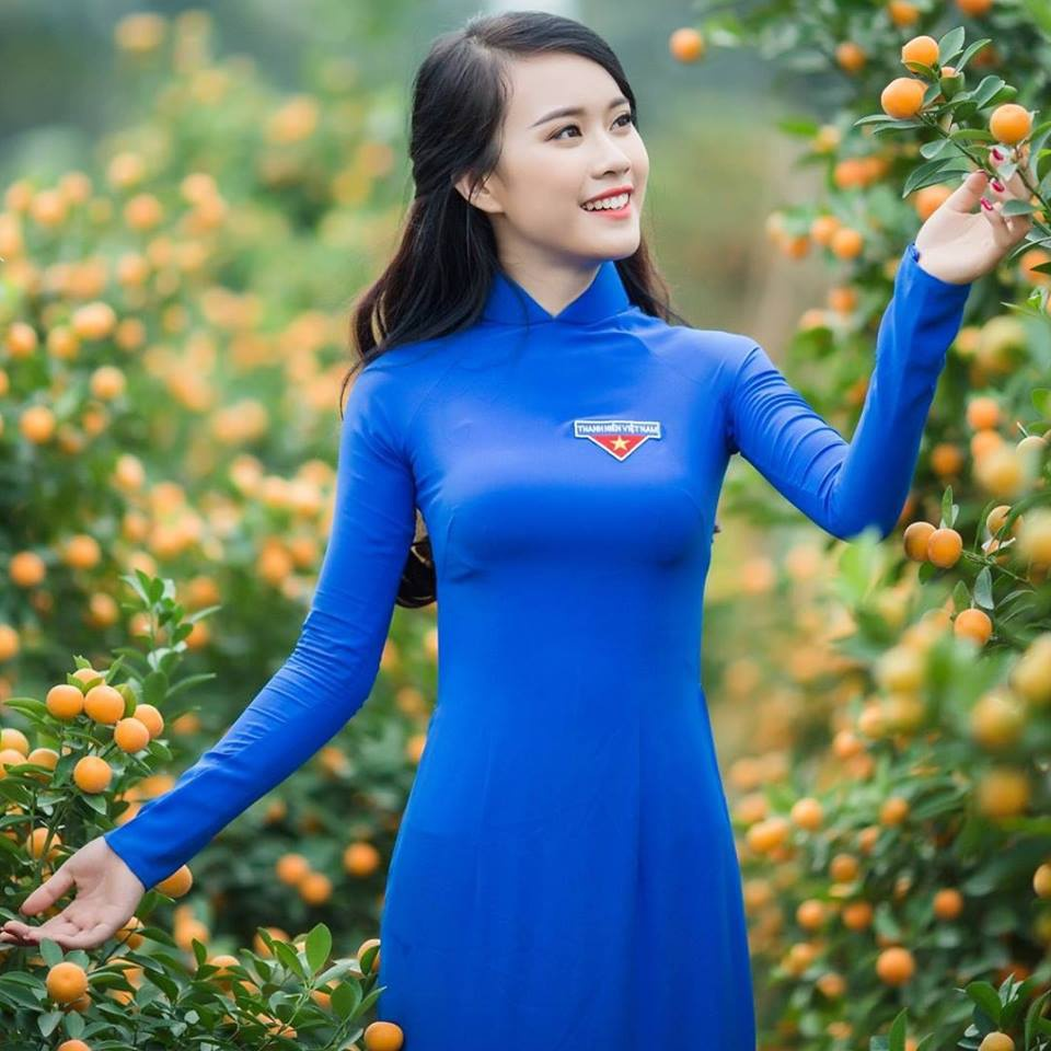 A khoi Nu sinh Viet Nam lan dau ke chuyen bi ga tinh nghin do hinh anh 5