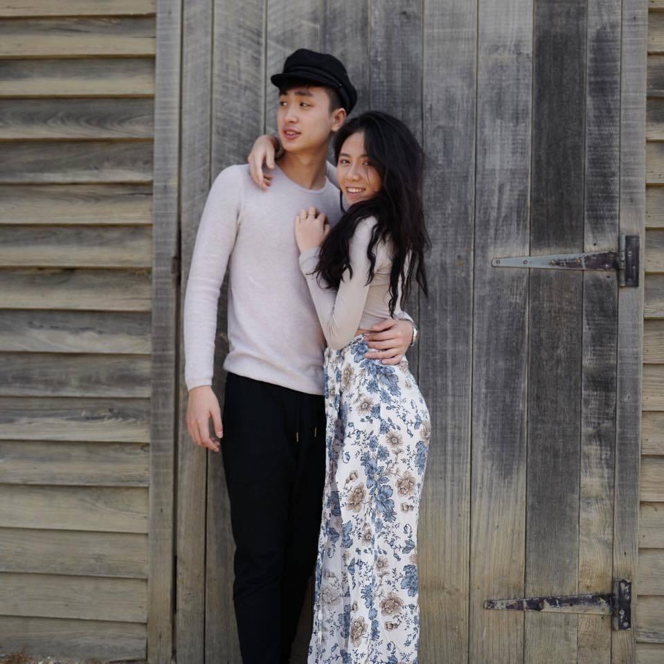 Chau PGS Van Nhu Cuong: Thich xam hinh, ap luc khi gia dinh noi tieng hinh anh 8