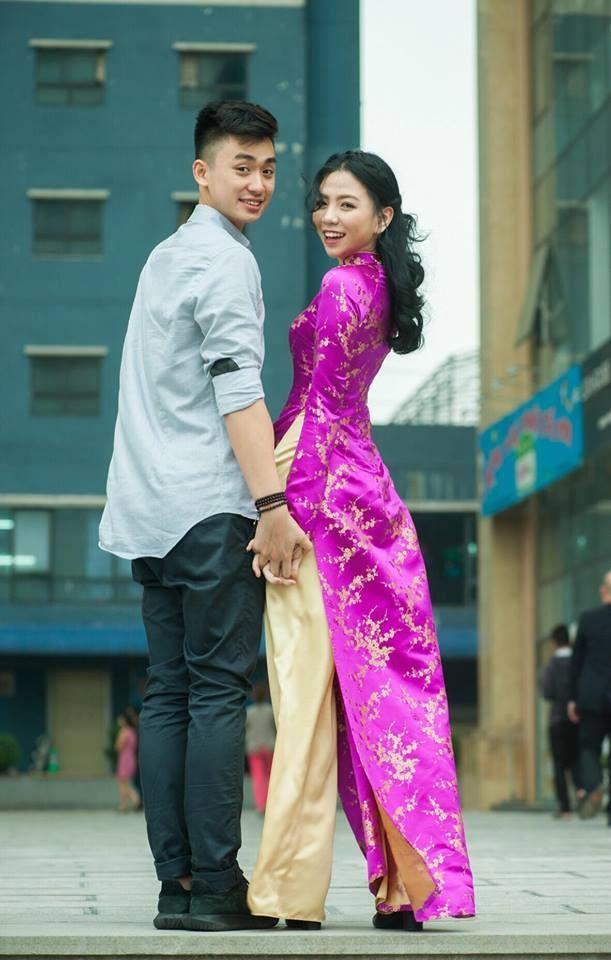 Chau PGS Van Nhu Cuong: Thich xam hinh, ap luc khi gia dinh noi tieng hinh anh 9
