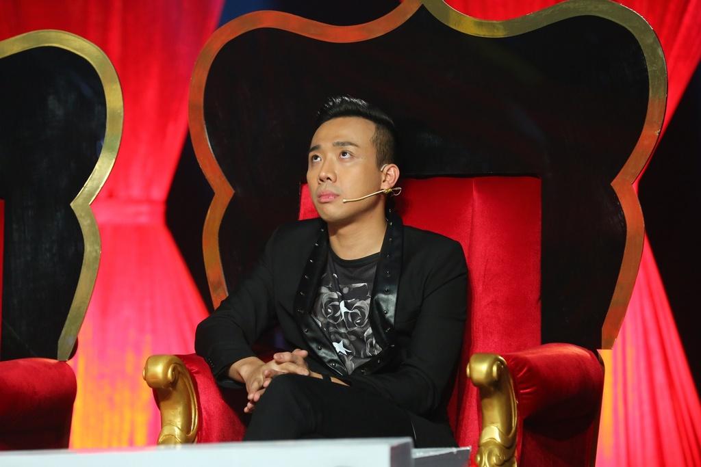 Cac danh hai bat khoc trong chuong trinh Cuoi xuyen Viet hinh anh 2
