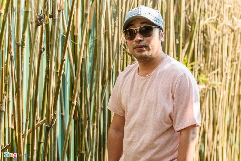 Vi sao Dung 'khung' chon Hoai Linh? hinh anh 1