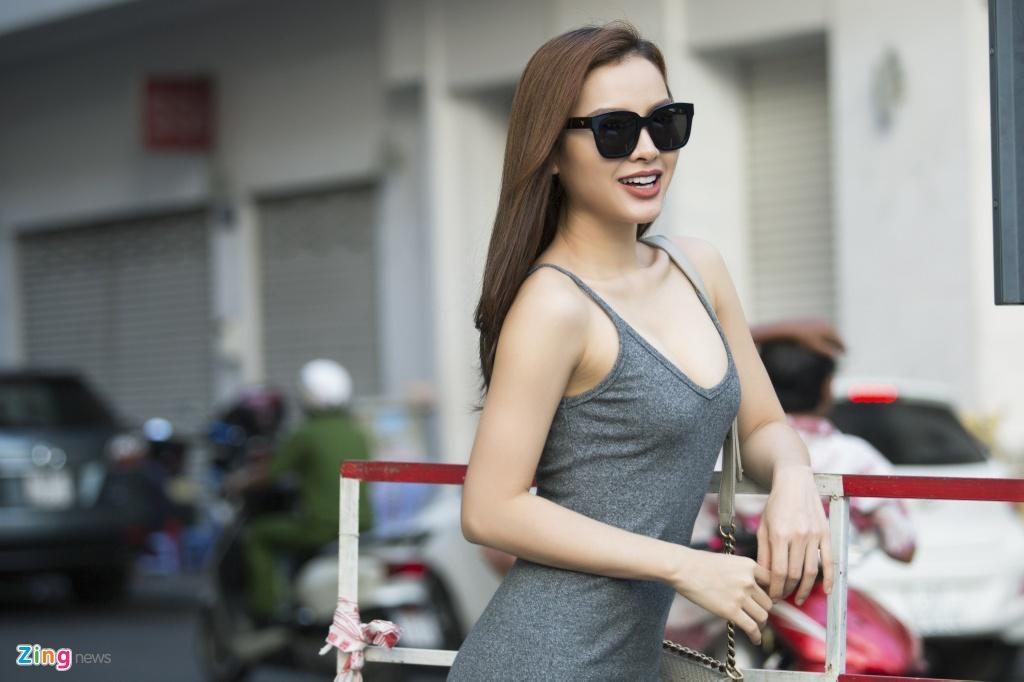 Phuong Trinh Jolie: 'Chong sap cuoi chia tay vi toi bat ca hai tay' hinh anh 3