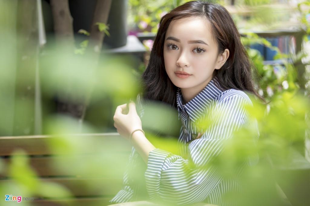Kaity Nguyen so hon Kieu Minh Tuan anh 2