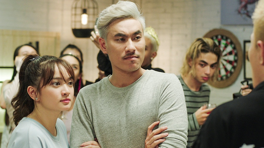 Dao dien 'Em chua 18': Kaity Nguyen co the vuot mat Ngo Thanh Van hinh anh 3