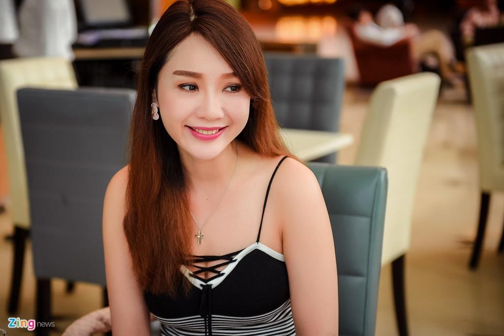 Helen Thanh Dao noi doi vi so chong anh 2