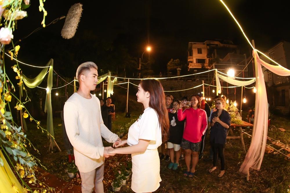 Will: 'Toi moi Kaity Nguyen dong MV khong nham PR' hinh anh 4