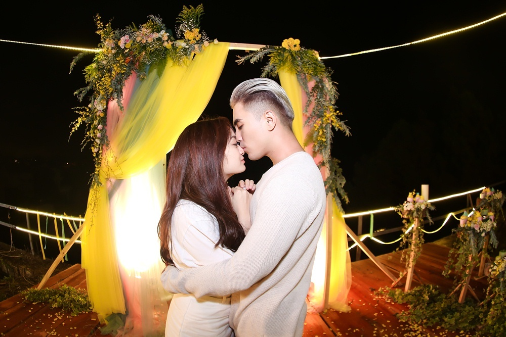 Will: 'Toi moi Kaity Nguyen dong MV khong nham PR' hinh anh 5