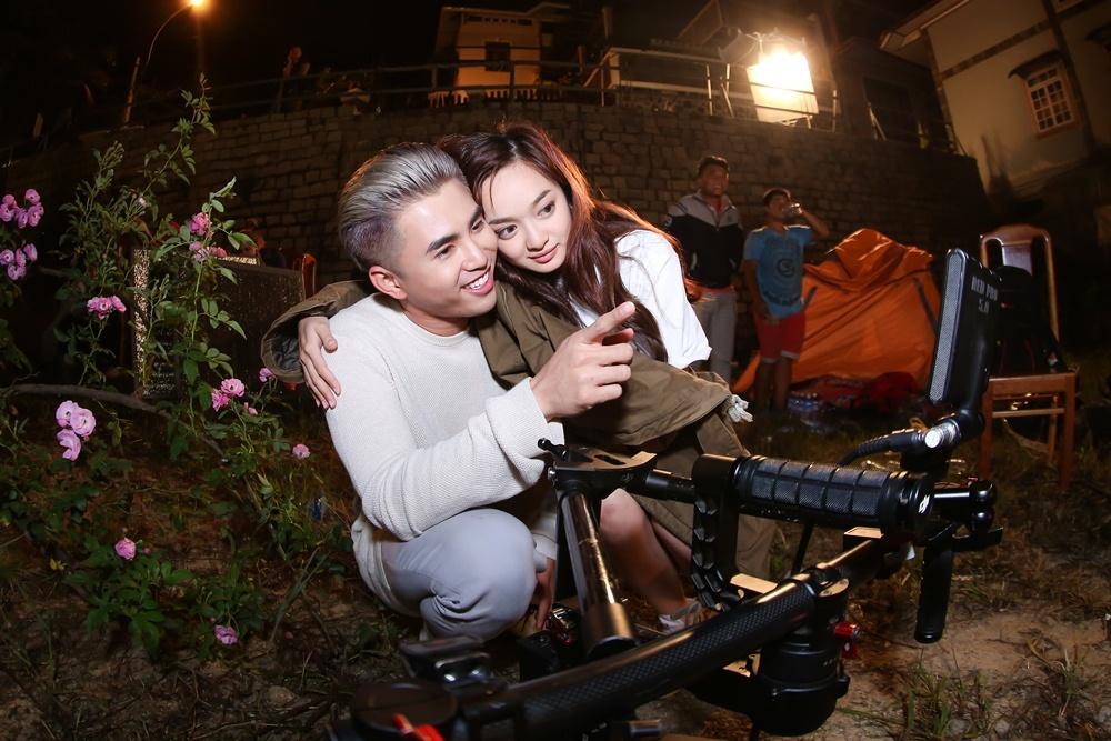 Will: 'Toi moi Kaity Nguyen dong MV khong nham PR' hinh anh 7