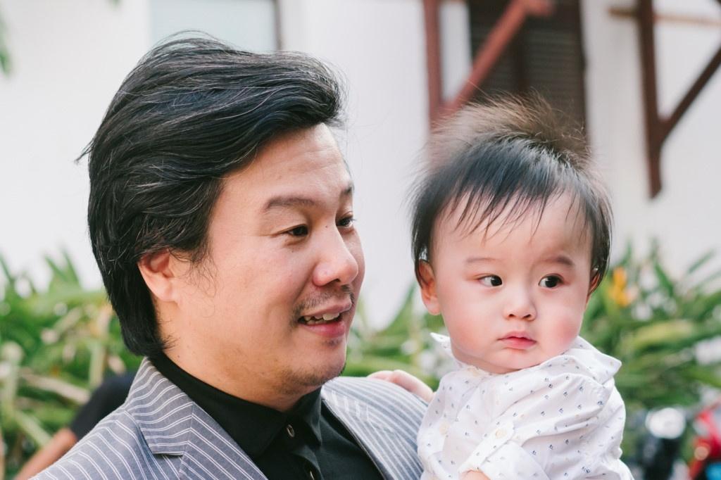 Thanh Bui: 'Toi thanh cong tu 25 tuoi, chu khong nho lay vo dai gia' hinh anh 2