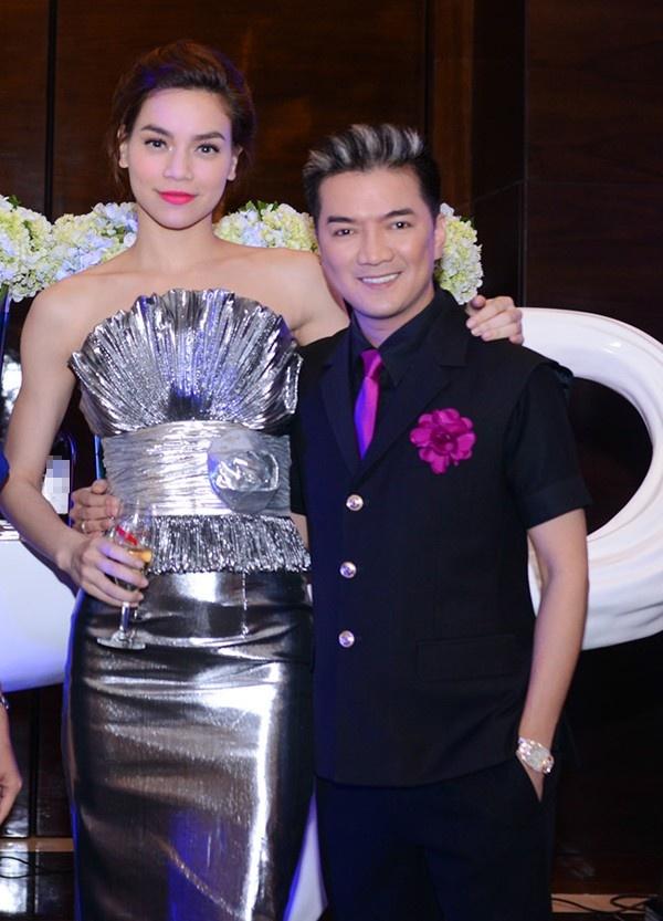 Dam Vinh Hung va chieu tro quen thuoc truoc moi live show hinh anh 3