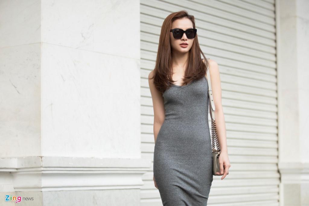 Phuong Trinh Jolie: 'Dan ong trong nghe it chung thuy nen khong yeu' hinh anh 3