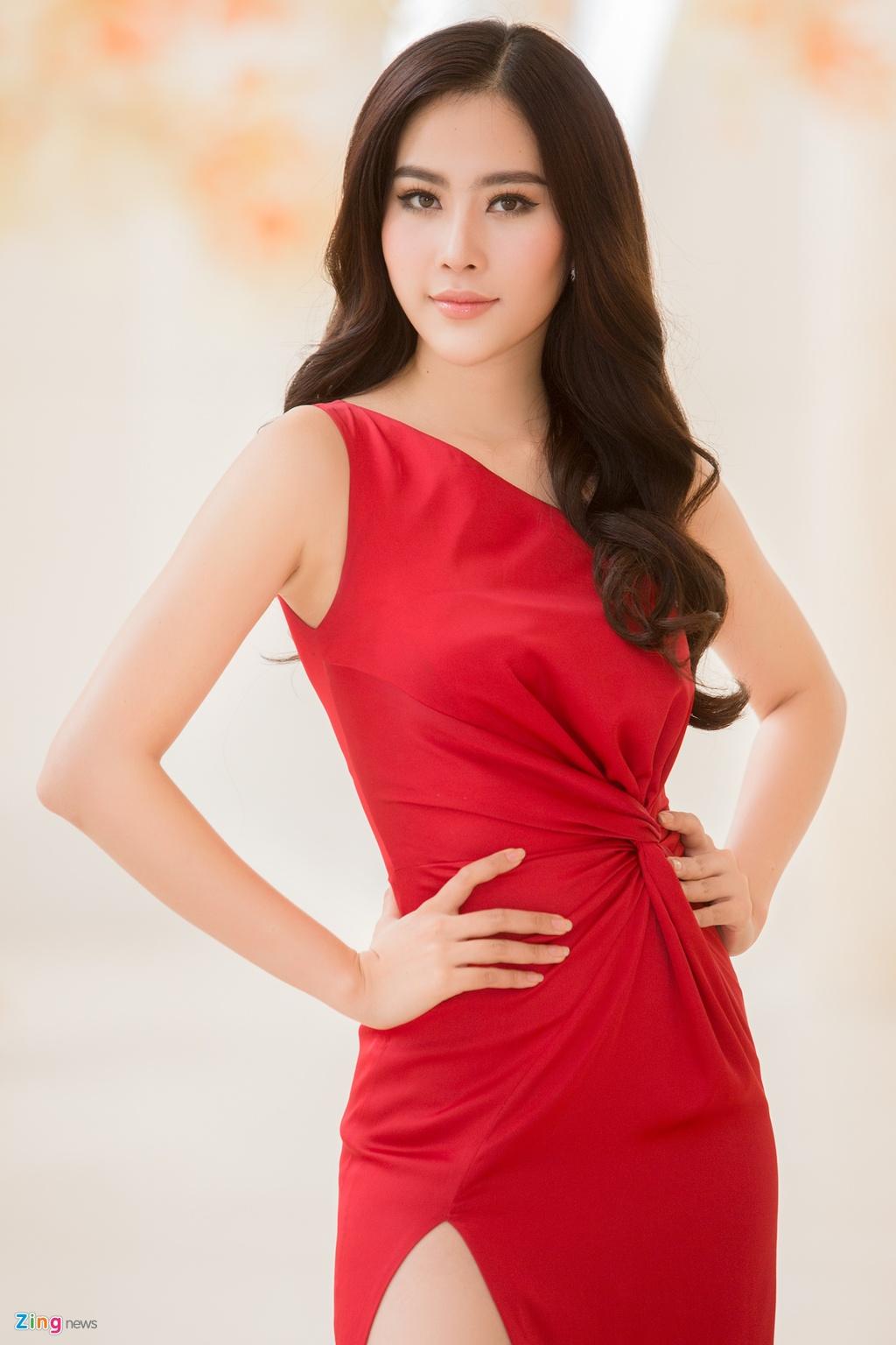 Hoa khoi Nam Em: 'Toi muon yeu dan ong da ly hon va co con rieng' hinh anh 3
