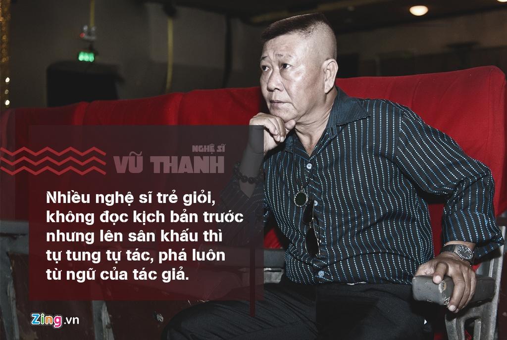 Nghe si hai khien Hoai Linh ne phuc 40 nam lam nghe van o nha thue hinh anh 2