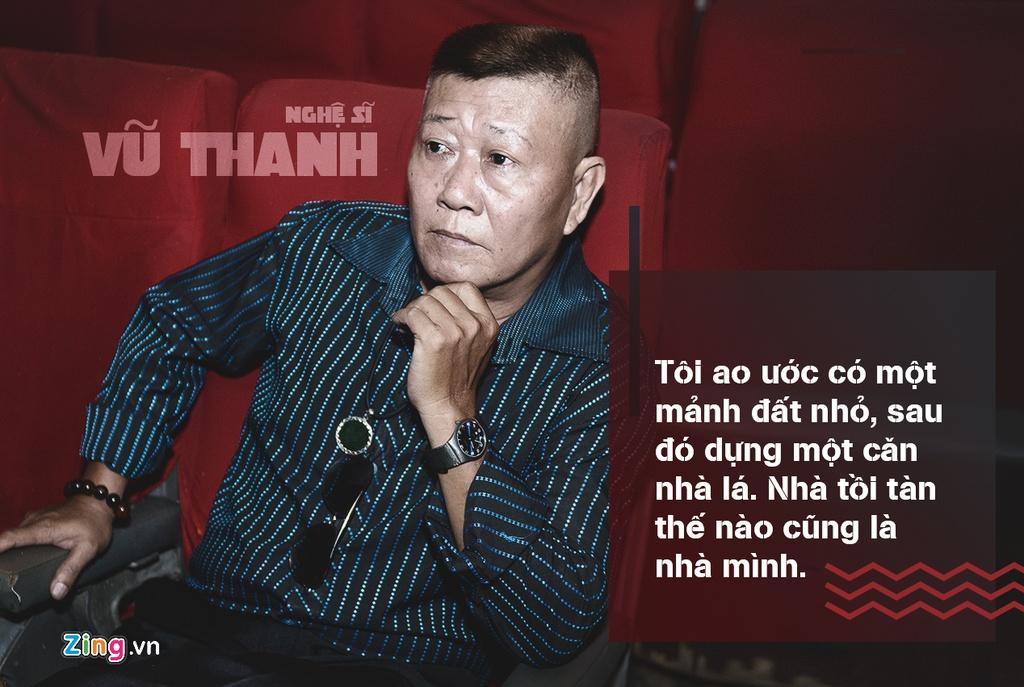Nghe si hai khien Hoai Linh ne phuc 40 nam lam nghe van o nha thue hinh anh 4